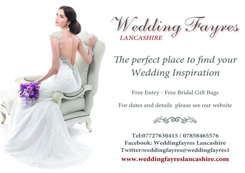 Wedding Fayres Lancashire Wedding Fair Organiser