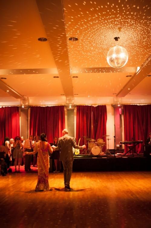 Sliced Events @ The London Irish Centre