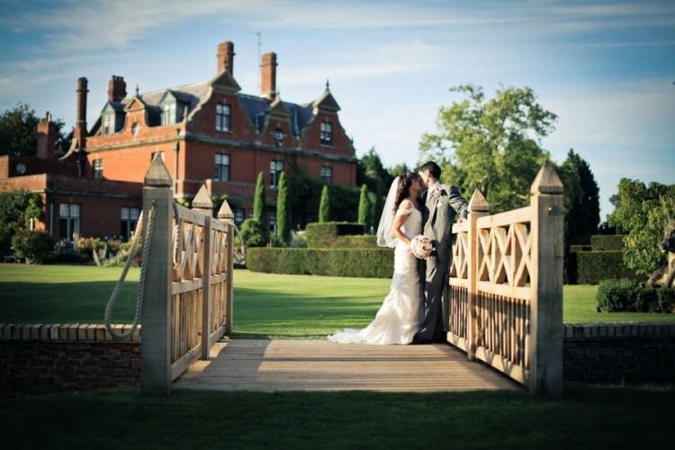THE Wedding Fayre...!