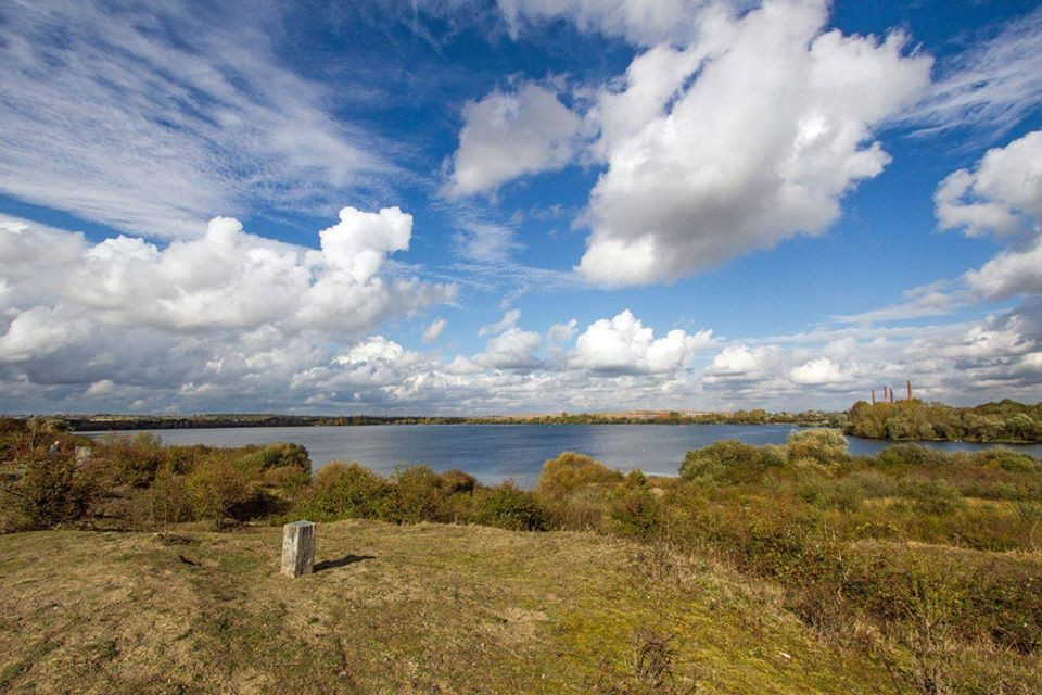 Forest of Marston Vale Trust