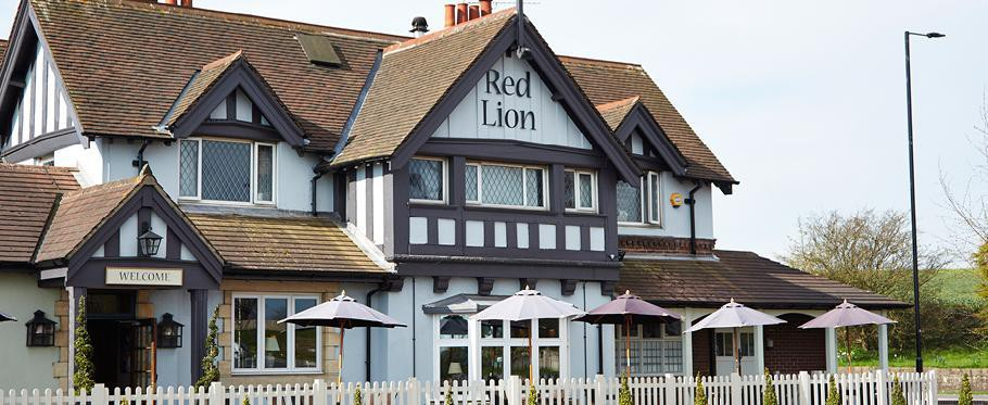 The Red Lion, Todwick