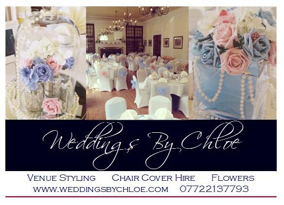 Weddings By Chloe