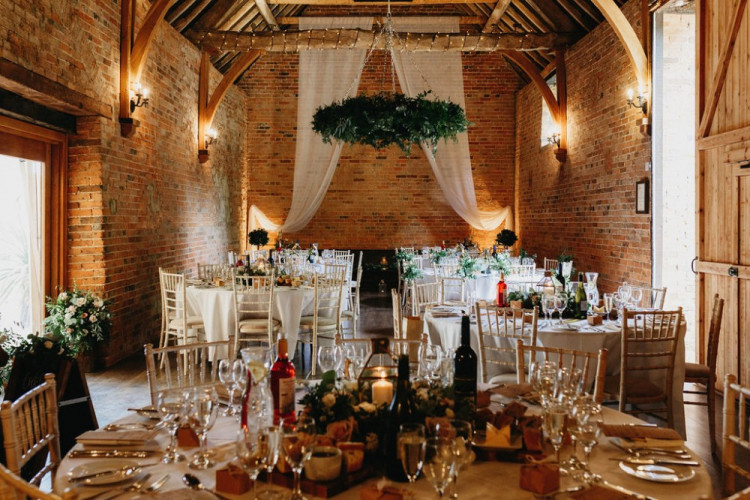 Dovecote Events