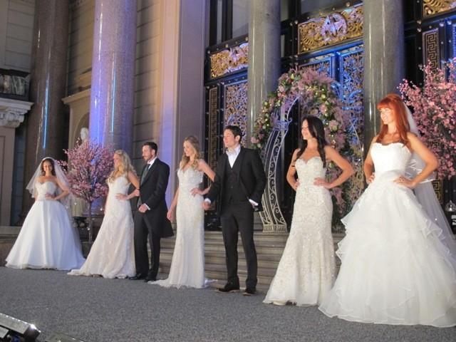 County Brides & Events Ltd