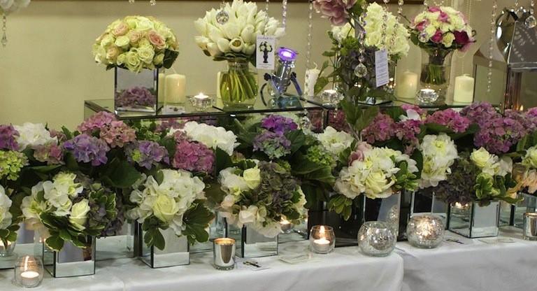 Luxury Wedding Show