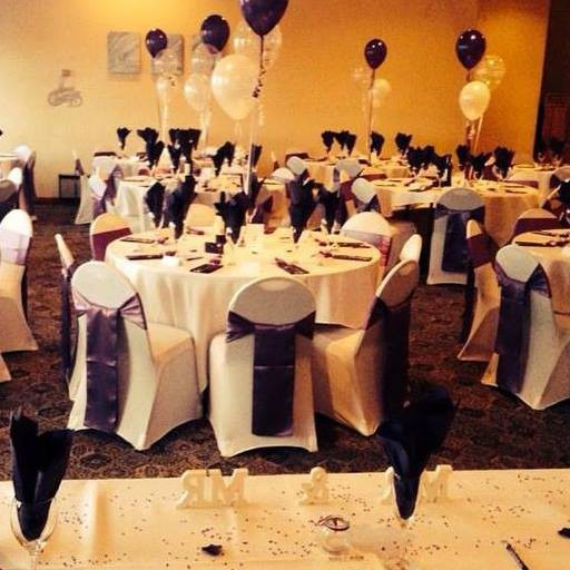 Bluebirds Function Rooms