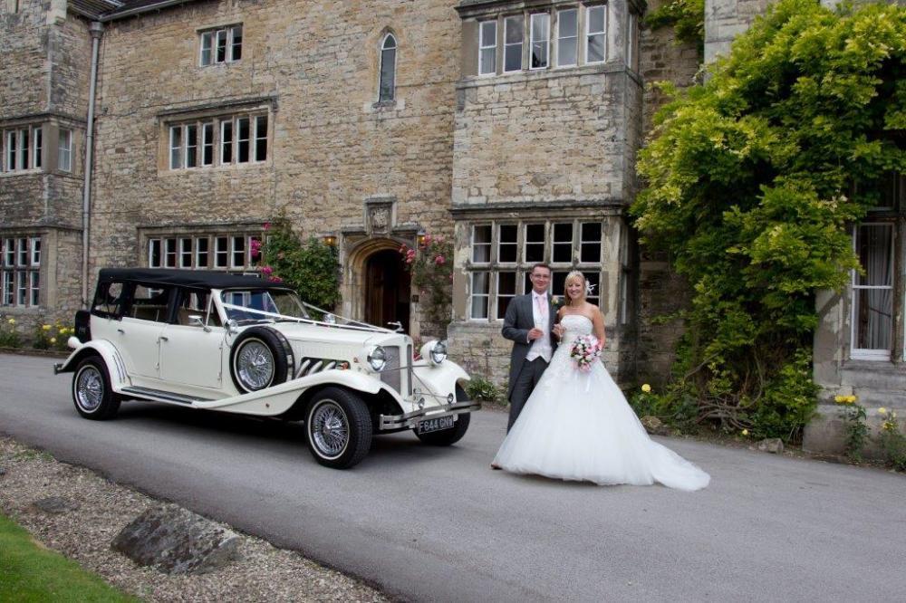 Monk Fryston Hall Hotel - Wedding Venue in North Yorkshire