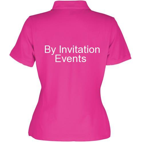 By Invitation Events