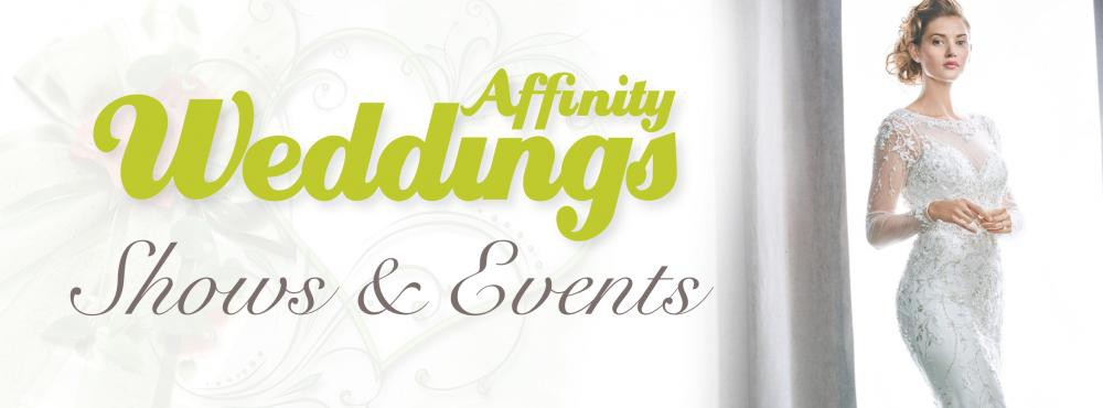 Affinity Weddings & Honeymoons