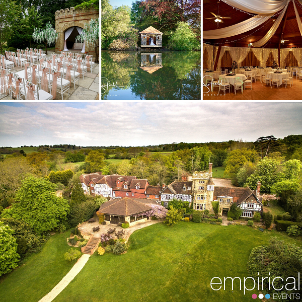 Empirical Events Ltd