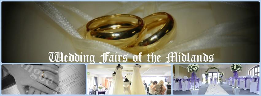 Wedding fairs of the midlands