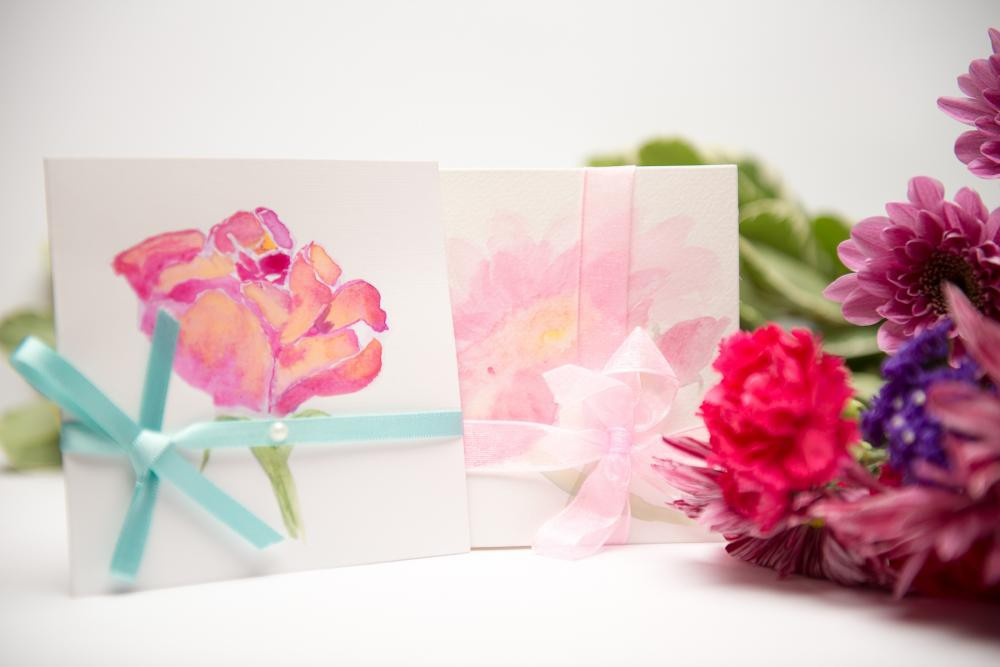 Invitations By Hand
