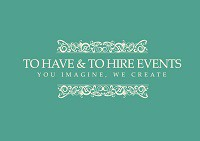 To Have & To Hire Events Ltd