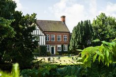 The Moat House Hotel