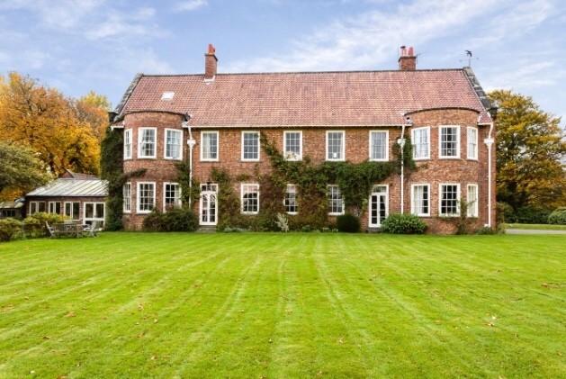 Chapelgarth Estate