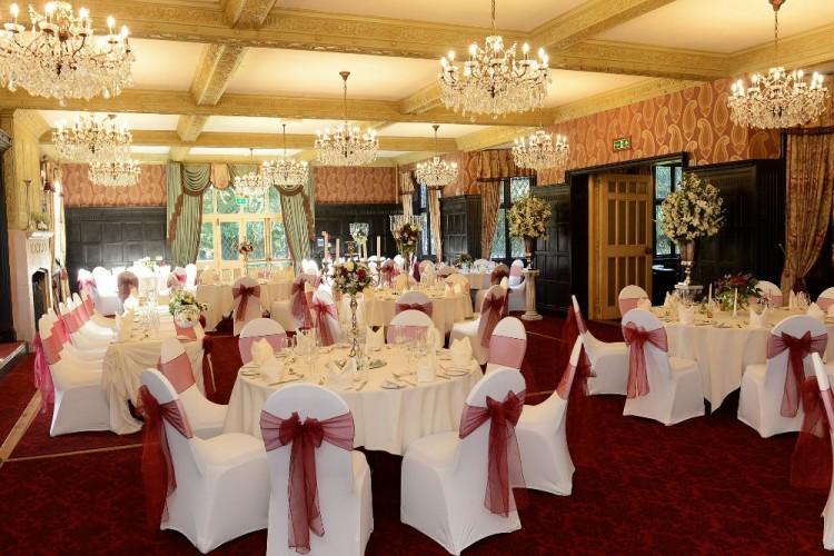 Ye Olde Bell Hotel & Spa