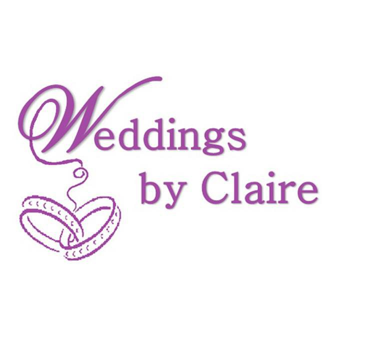 Weddings by Claire