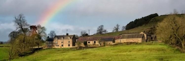 Gratton Grange Farm Rustic Barn