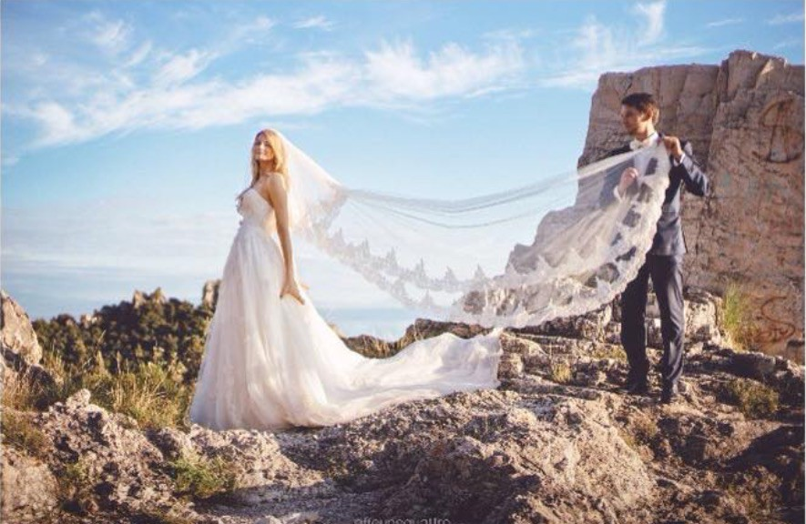 Marriage made in Italy-wedding and special events