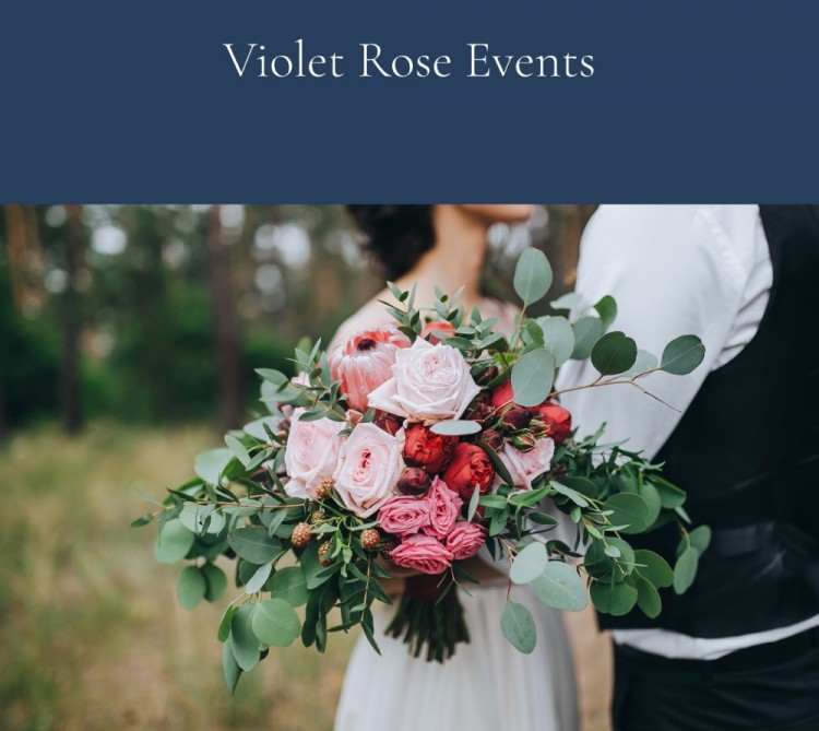 Violet Rose Events