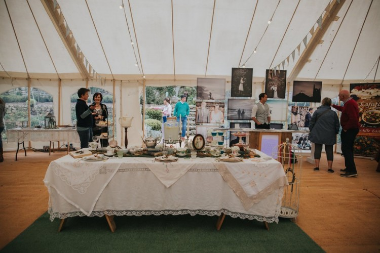 Out Of The Ordinary Wedding Events By - Hazel Parsons