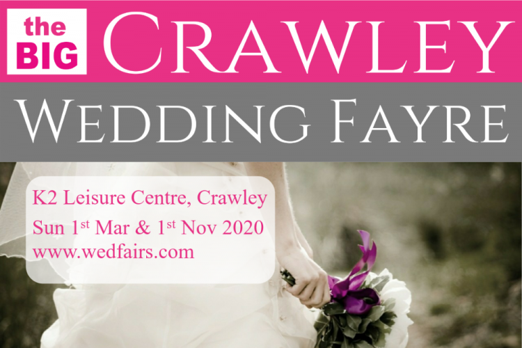 UK Wedding Fairs - AGLG Ltd