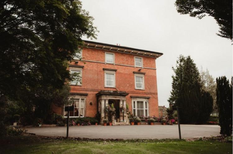 Rodbaston Hall