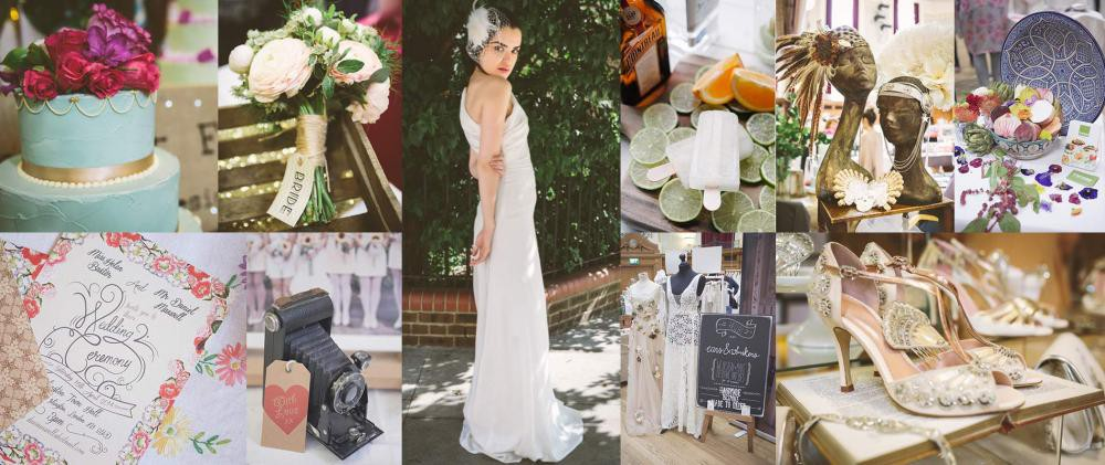 Chosen Wedding Fair