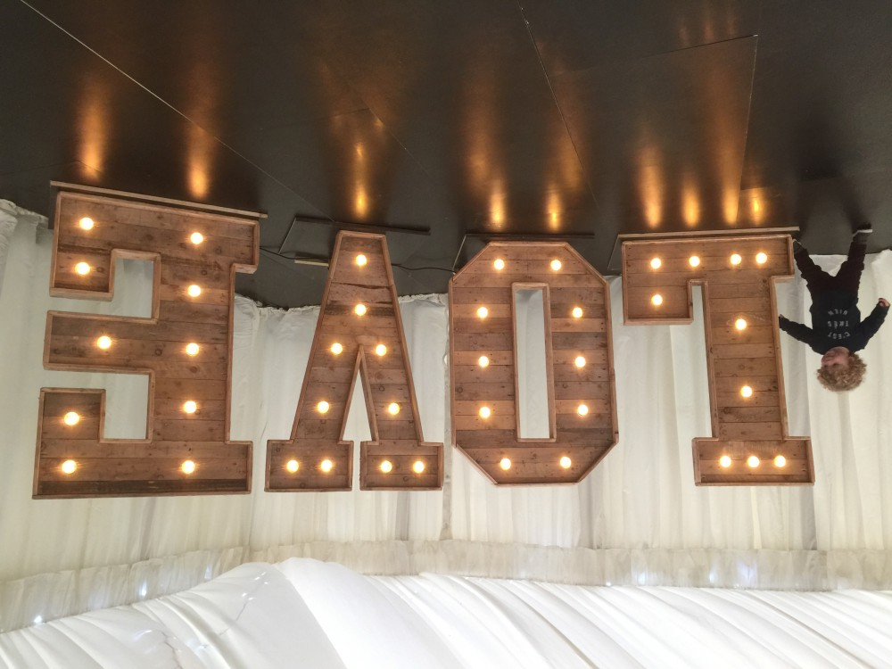 Eagle Mill Weddings and Events