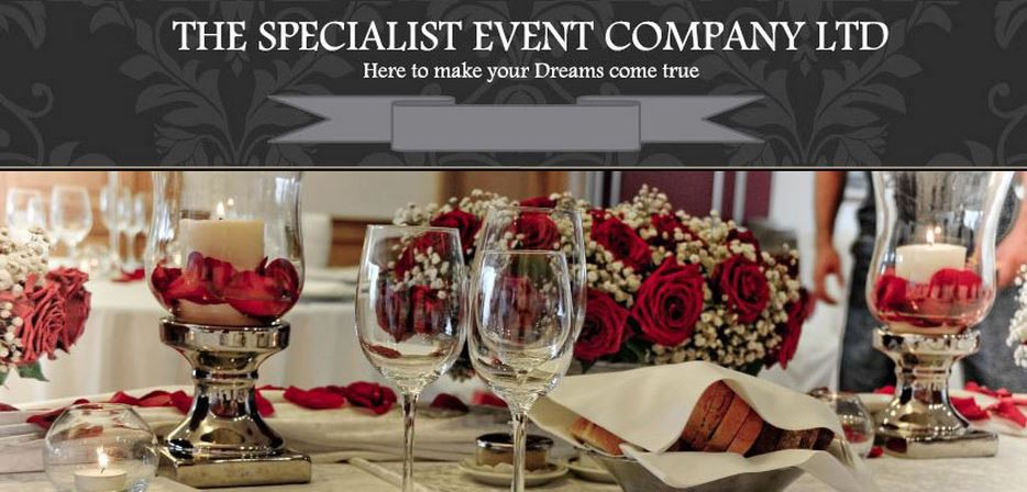 The Specialist Event Company Ltd