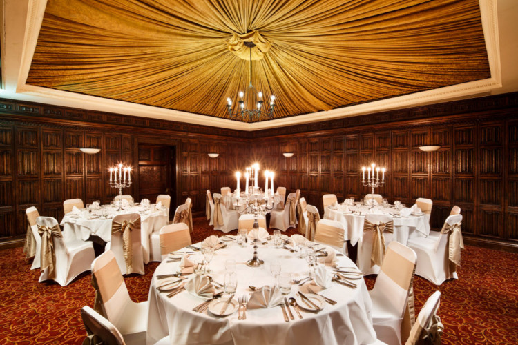 Mercure York fairfeil Manor