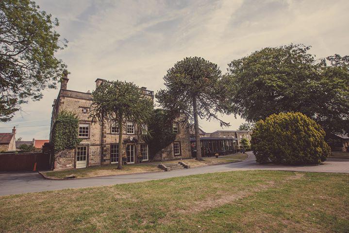 Mosborough Hall