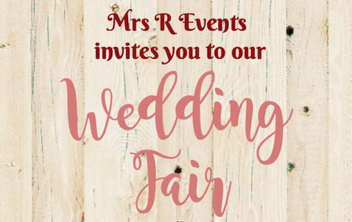 Mrs R Events