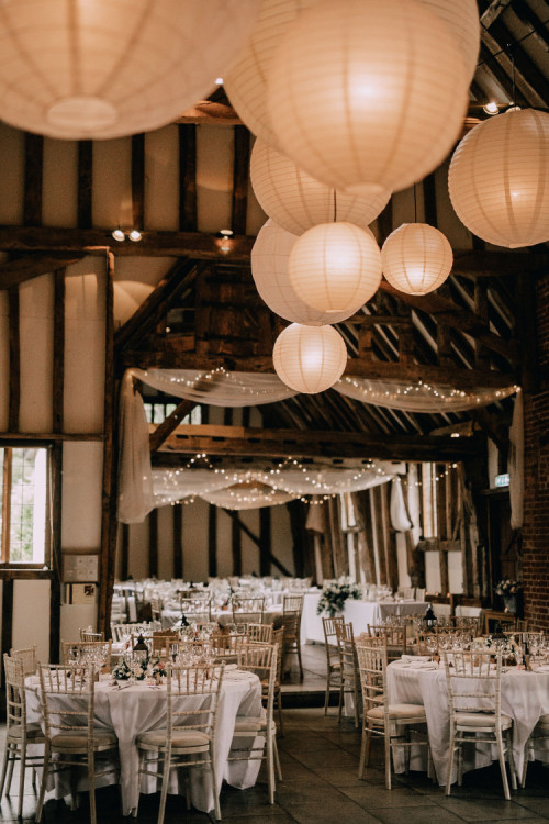 Haughley Park Wedding Showcase