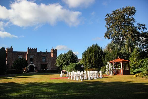 Wedding Venues in England