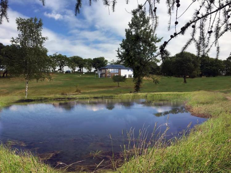 Plas y Rhosyn (Celtic Minor Golf Club)