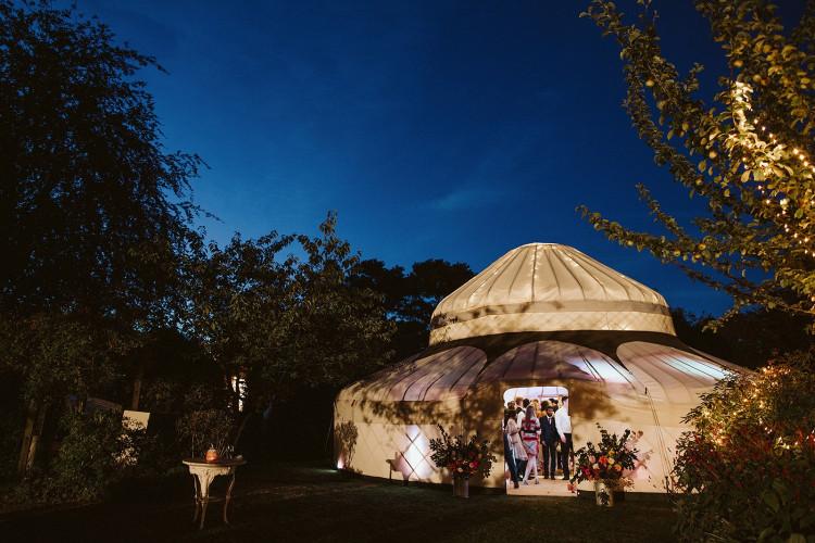 Meadow Vale Weddings