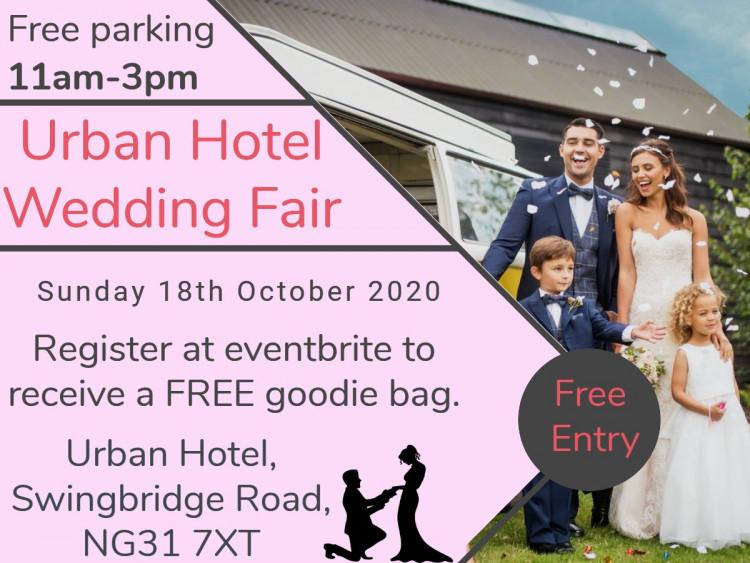 Wedding suppliers Grantham