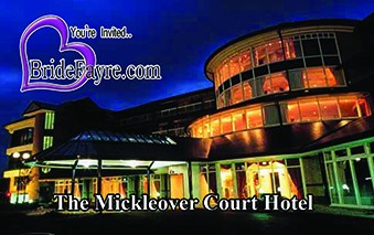 Mickleover Court Hotel