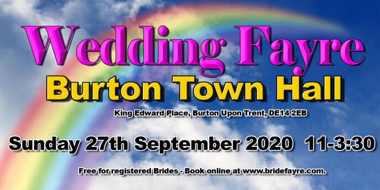 Burton on Trent Town Hall