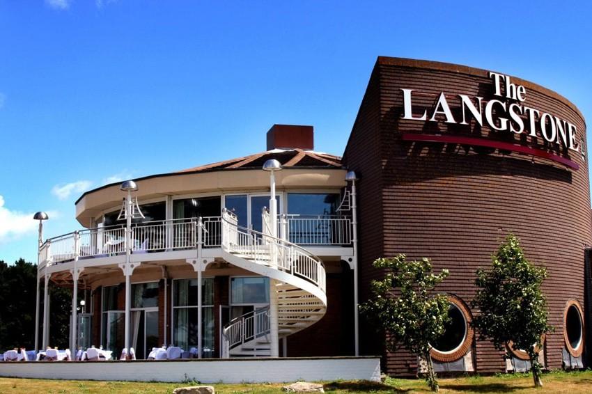The Langstone Hotel