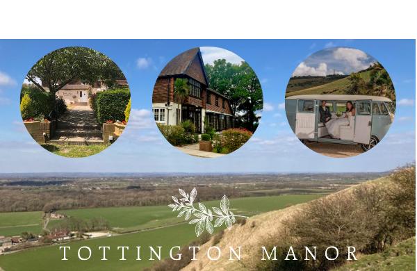 Tottington Manor Hotel