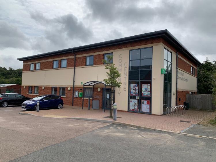 Sheringham Community Centre