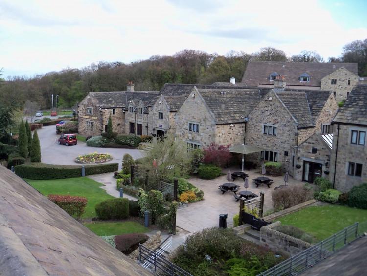 Tankersley Manor