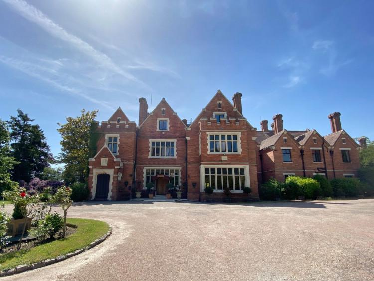 Highley Manor Hotel