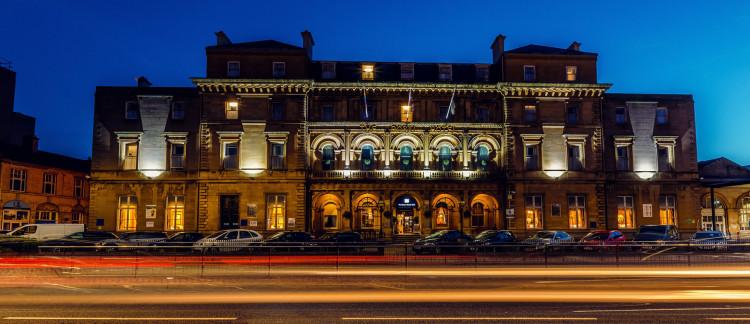 The Royal Hull Hotel