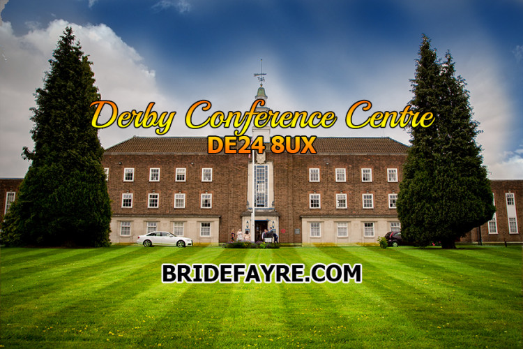 The Derby Conference Centre