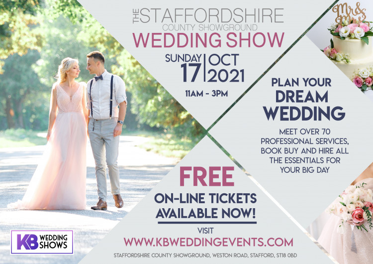 KB Wedding Shows