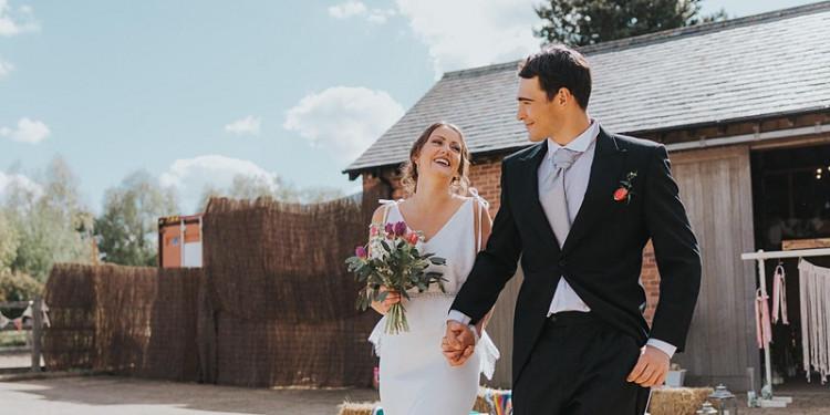 Nicole Hope Smith Wedding Fayres