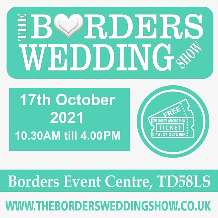 The Borders Wedding Show